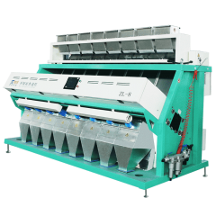 Cereals Color Sorter