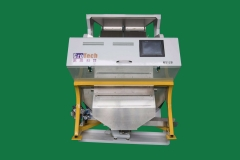 Coffee Beans Color Sorter,full color