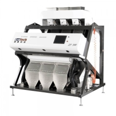 Multifunctional Color Sorter Machine